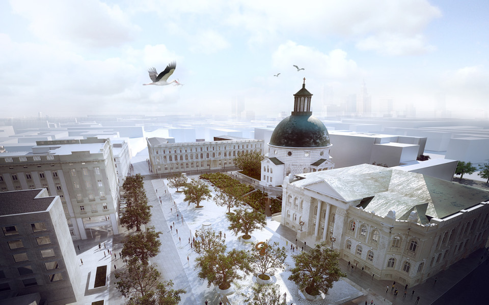 Malachowski Square