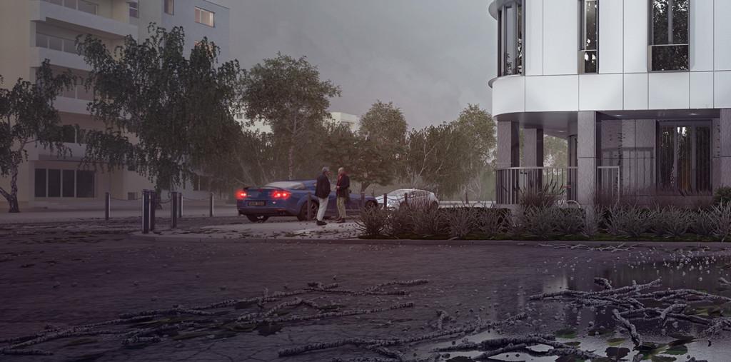 Smolenska | studio84